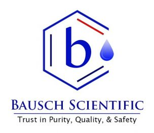 Bausch Scientific Reagents for Science and Industry